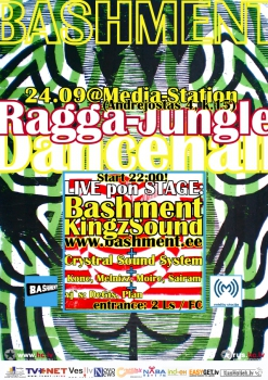 Ragga-Jungle & Dancehall